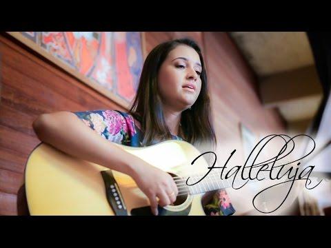 Halleluja - Adriana Arydes cover by Naiara Andrade