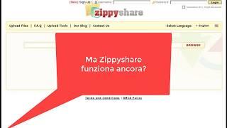 Come evitare l'errore 403 Forbidden sui server Zippyshare