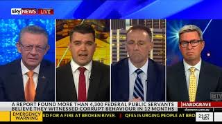 Mulholland: The Dangers of a Federal ICAC