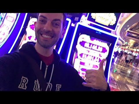 🔴 LIVE N' GAMBLING in Las Vegas  - Cosmopolitan✦ Slot Machine Fun✦ BrianGambles.com