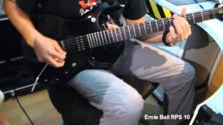 Ernie Ball Slinky RPS Vs. Cobalts