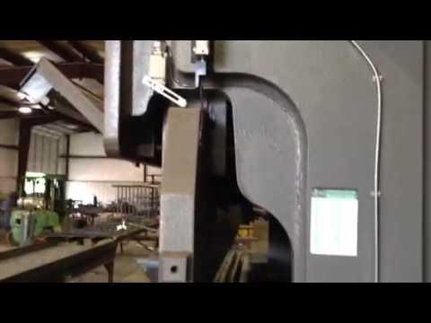 Standard Industrial Press Brake