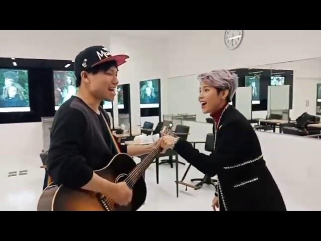 [Practice] Vũ Cát Tường tập hát Em Ơi Japanese Version cùng MC người Nhật Keiichi Inoue井上恵一