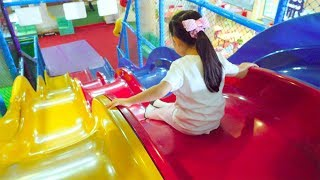 Indoor Playground for Kids Play Time / Nursery Rhyme Song for Kids thumbnail
