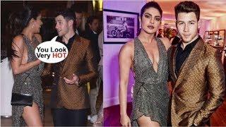 Nick Jonas BLOWN Away Seeing WIFE Priyanka Chopra's HOT Look At Cannes 2019