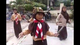 Download Video Latihan Tari Sajojo Pake Seragam Pramuka MP3 3GP MP4