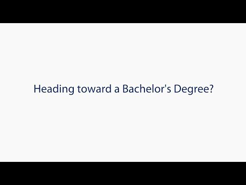 Connected Degrees at Delaware Tech | 2018 Promo