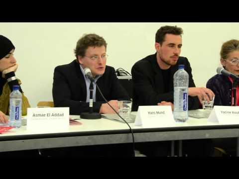 Debatte   Débat   Debat: United States of Europe (1/3)   EN