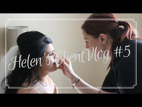 Wedding Client Vlog #5 ♡ Helen Pearson ♡
