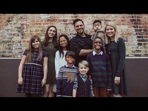 OUR FAMILY STORY: Meet the Millers   YouTube