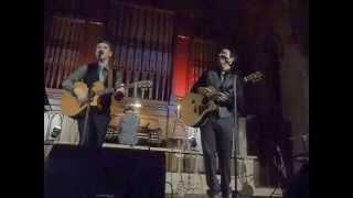 Free Falling- Ryan Kelly and Neil Byrne