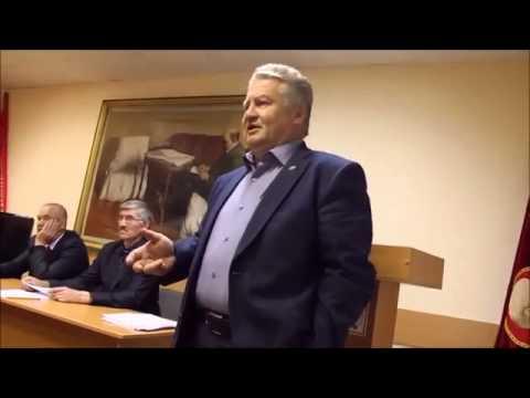 О коррумпированности Маркелова в Республике Марий Эл