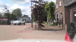 Oosterzee Buren Lemsterland Friesland NL 26 6 2013