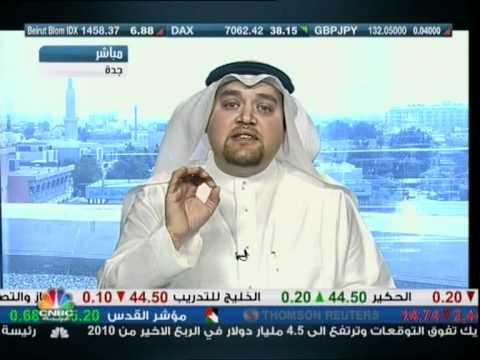Mr.Fawaz A Danish, CEO Budget Rent a Car Saudi Arabia - An Interview On CNBC