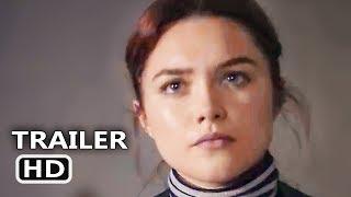 MALEVOLENT Trailer (2018) Florence Pugh, Horror Movie