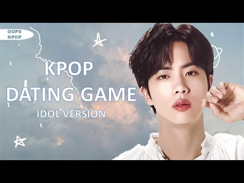 KPOP DATING GAME