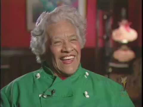 Leah Chase: Final Questions