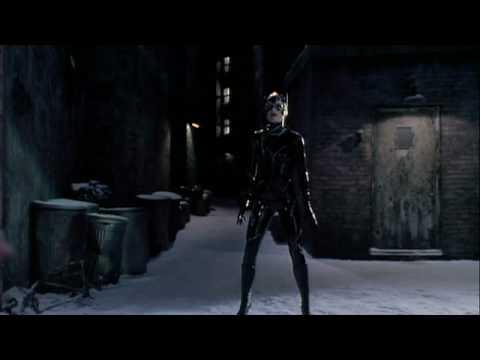 Batman, il ritorno-Catwoman
