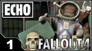 Fallout: Echo - An Employment Adventure - EP1