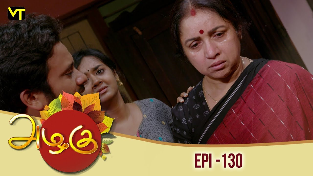 Azhagu tamil serial today episode youtube