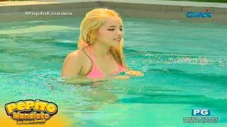 Pepito Manaloto: Koreana in the pool