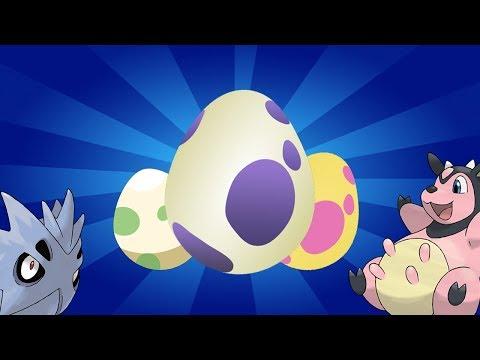 POKÉMON RAROS, MUITOS OVOS, CELEBI PARTE 2 -  Pokémon Go   Completnado a 2ª Geração (Parte thumbnail