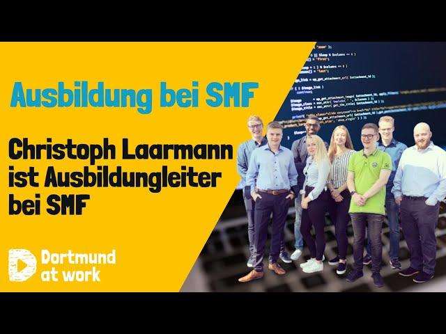 Ausbildung bei SMF