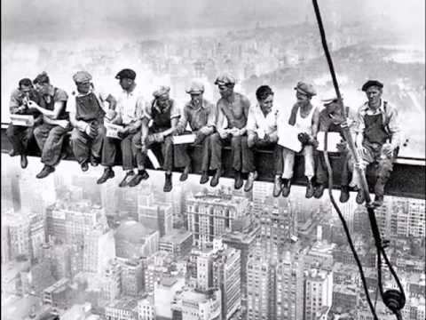 Image result for building the empire state building
