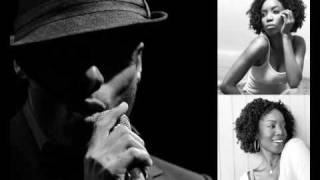 Heather Headley & Kenny Lattimore - Love Will Find a Way