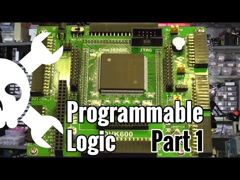 Programmable Logic I
