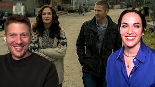 Midnight Mass ENDING EXPLAINED: Kate Siegel and Zach Gilford React to Biggest SPOILERS!