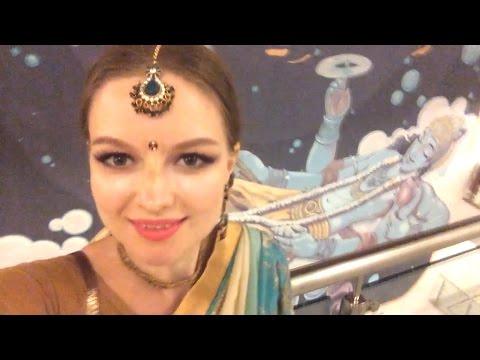 Неделя ВЛОГОВ! Индия | день №5. Переезд в Маяпур.