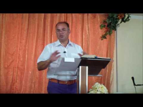 Predica del Past. Fulvi A. - Chiesa Effata Cagli - 17-07-2016
