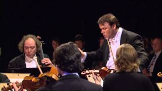 Britten: Simple Symphony, mov. IV Frolicsome Finale - Casco Phil