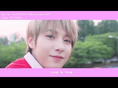 OPV) #JAMREN - Jaemin x Renjun | Loco Punch - Say Yes - YouTube