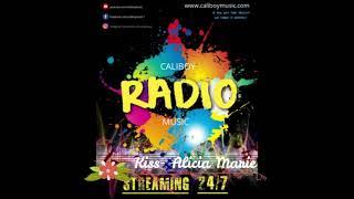 Cali boy Radio