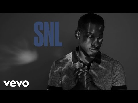 Leon Bridges - Smooth Sailin' (Live on SNL)