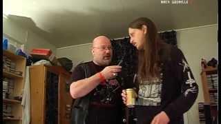�������� ���� Darkthrone Interview - Fenriz Home Story ������