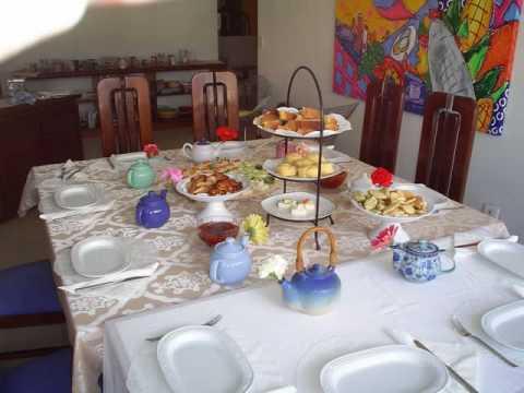 Mesas decoradas por anamelia arriaga de camelia casa de t youtube - Mesas decoradas para bodas ...
