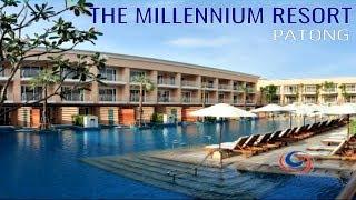 Luxury Escapes - The Millennium Resort Patong - Phuket
