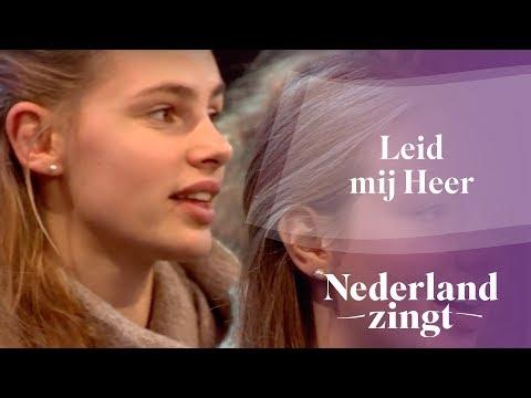 Nederland Zingt: Leid mij Heer