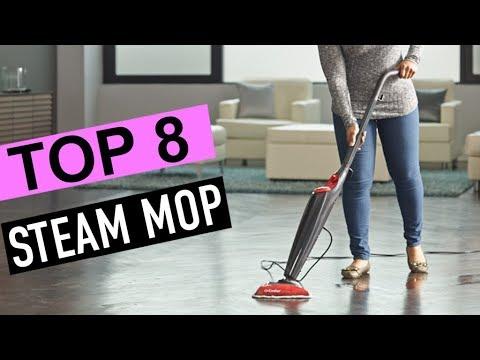 BEST 8: Steam Mops 2019