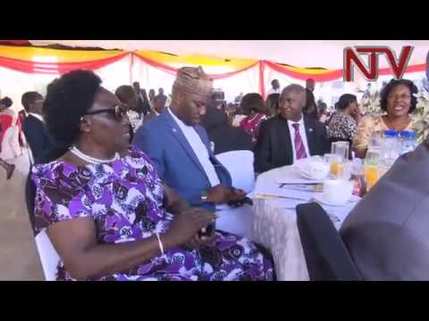 Speaker Rebecca Kadaga expresses frustration over increased forgery of Academic documents