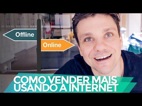 COMO VENDER MAIS NA INTERNET: O PRIMEIRO PASSO | MARKETING DIGITAL | PARTE 340 DE 365