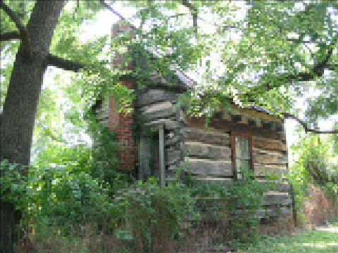 Authentic 18th And 19th Century Log Cabins Youtube