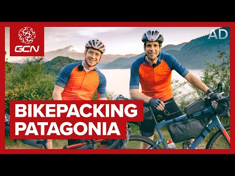 Bikepacking In Patagonia | GCN's South American Gravel Adventure