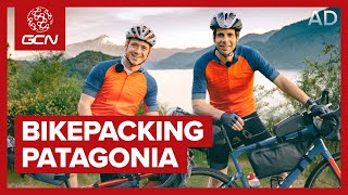 Bikepacking In Patagonia | GCN's South American Gravel Adventure