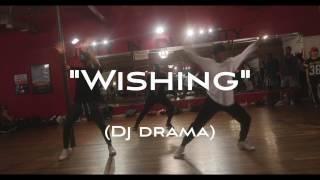 DJ Drama - Wishing | Devin Solomon Choreography | Millennium Dance Complex