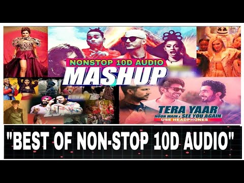 Download Best 3d Audio Of 2018 30 Minutes Non Stop Mix Mixed By