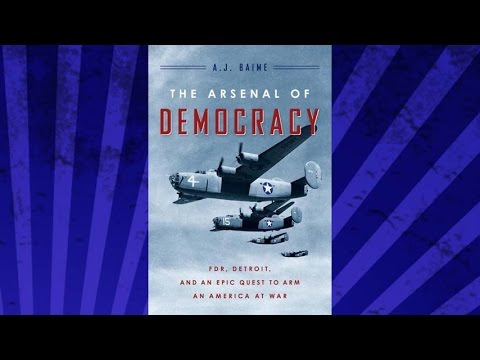 Arsenal of Democracy - Autoline This Week 1830